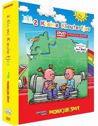 Cover Monique Smit - 2 kleine kleutertjes  [DVD]